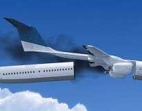 Engenheiro cria cabine destacável de aeronave que pode salvar vidas