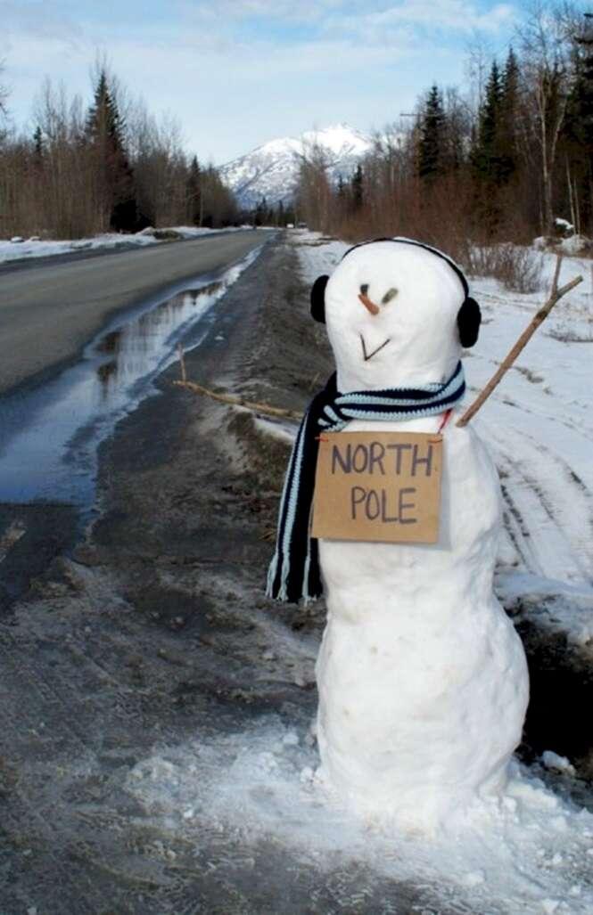 Foto: Snowbuddies at Home