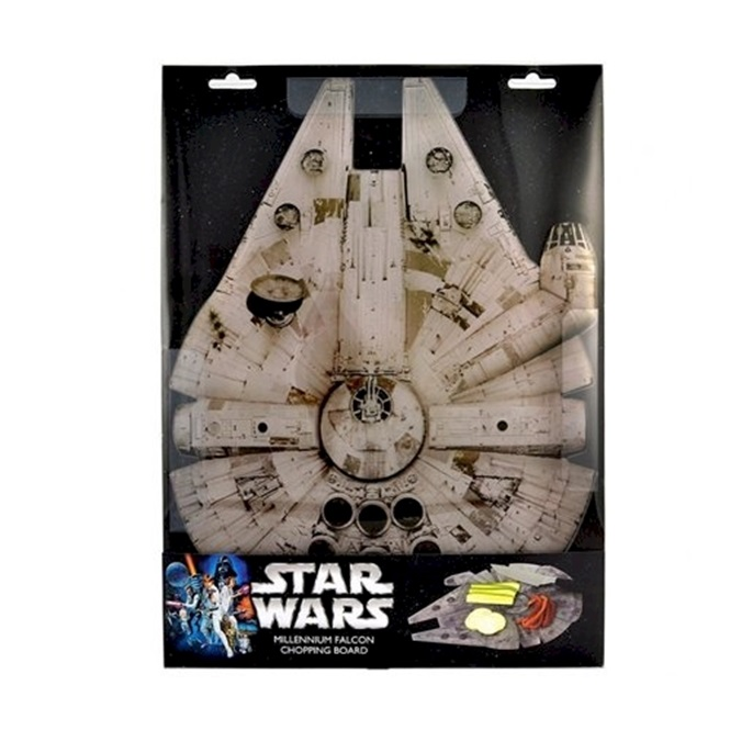 via Amazon / Star Wars