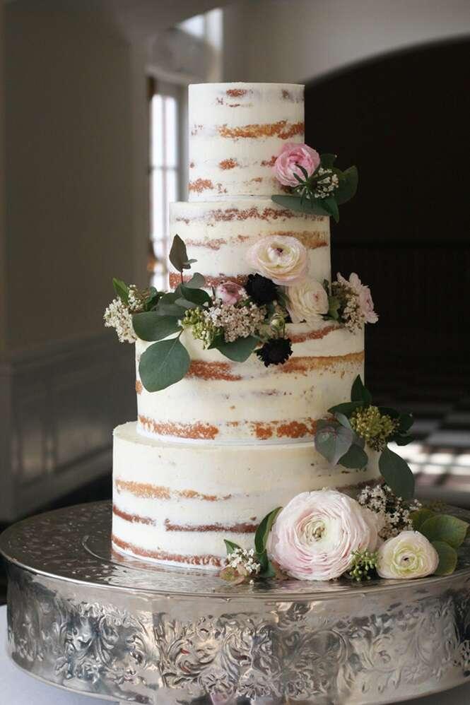 Fonte: Erica O'Brien Cake Design