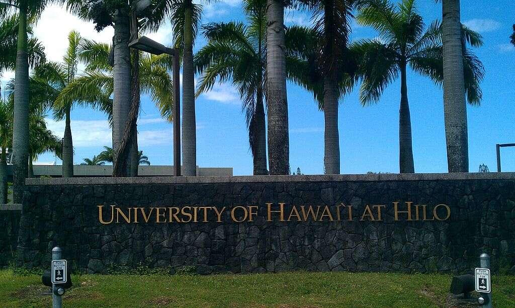 Universidade do Havaí abre inscrições a estrangeiros para cursos com tudo pago