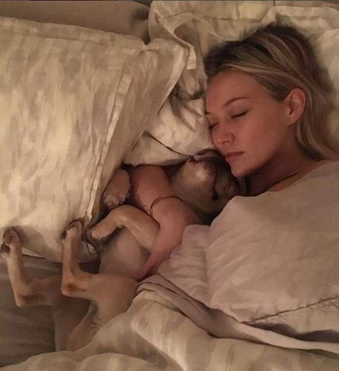 Foto: Hilary Duff