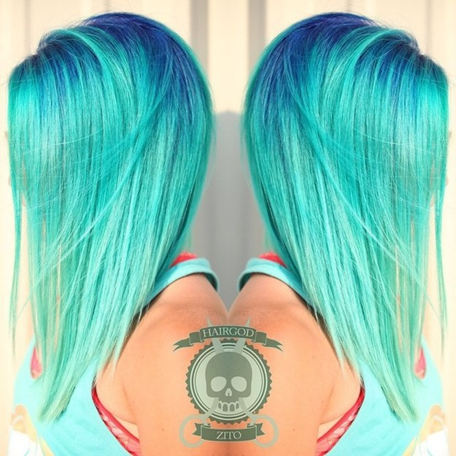 Foto: @hairgod_zito / Via instagram.com