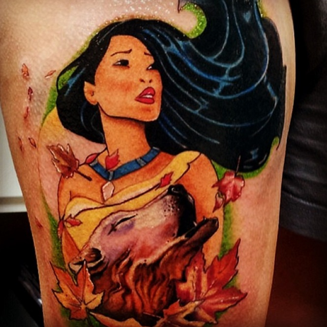 Foto: tattoo_and_art / Via instagram.com