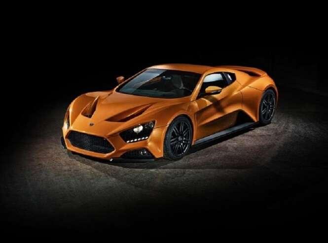 Os carros mais caros do mundo