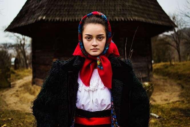 Fotógrafa registra fotos de mulheres de 45 países para provar que a beleza feminina está por toda a parte
