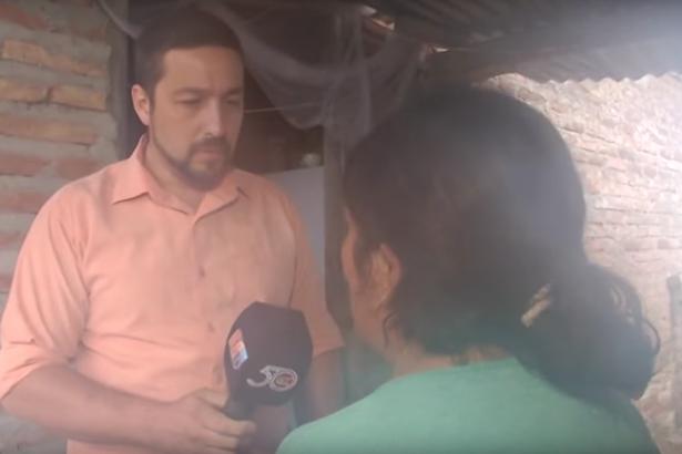Homem suspeito de ser pai de 8 filhos com sua própria filha é preso após 22 anos de abuso