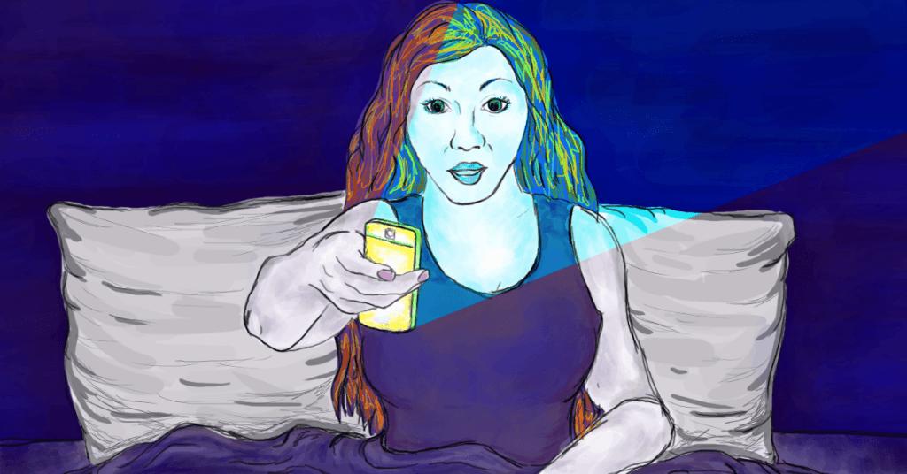 Hábitos simples que acabam com seu sono