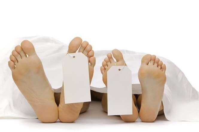 Tragédias durante o sexo que resultaram até em morte