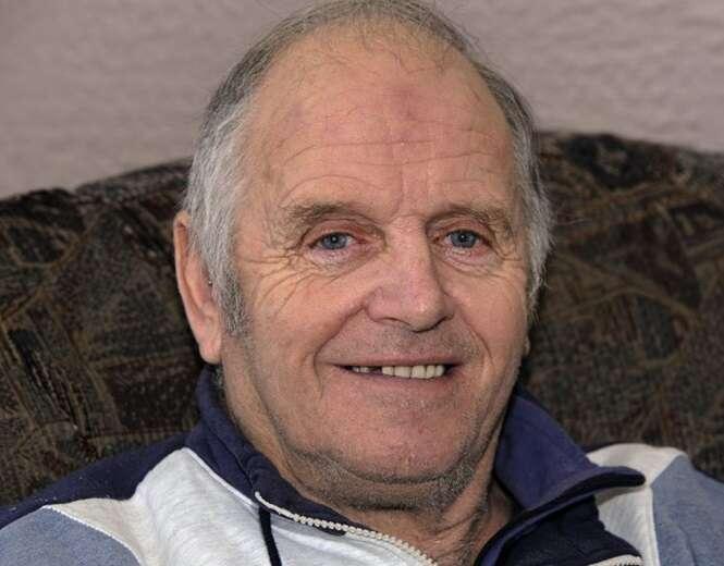 Idoso cura enxaqueca de 50 anos após colocar piercing na orelha