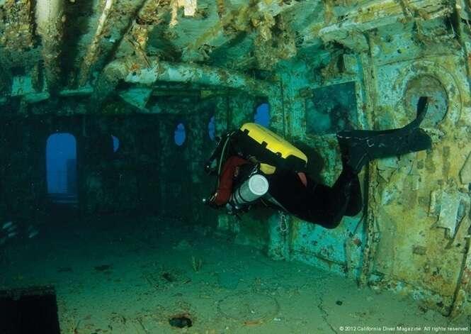 Foto: California Diver Magazine