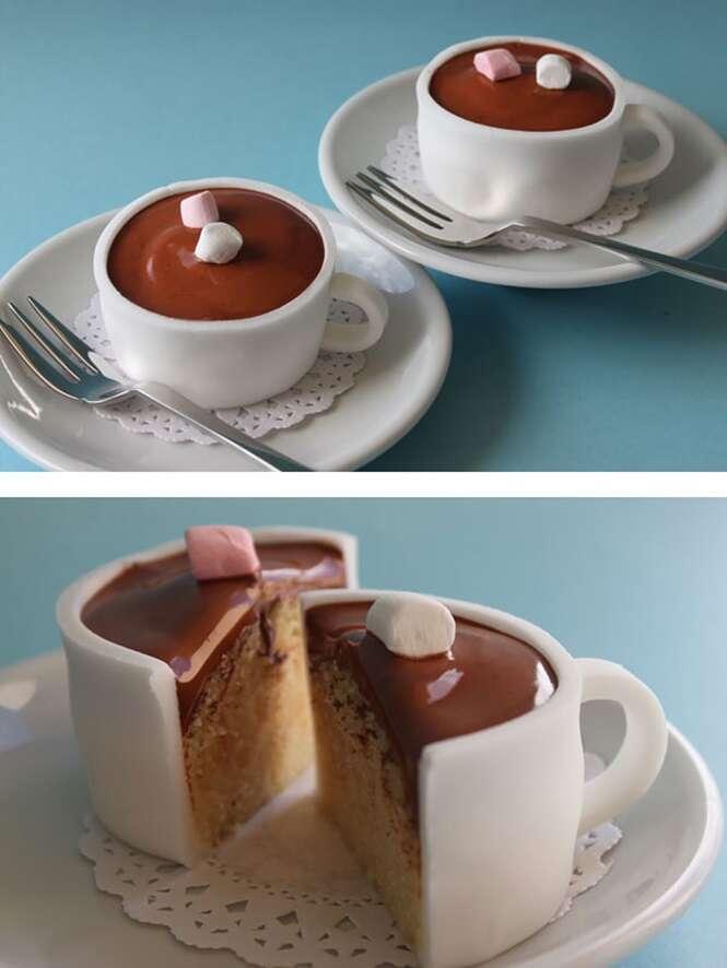 Os mais criativos cupcakes já criados