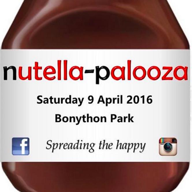 Austrália vai receber o primeiro festival de Nutella do mundo