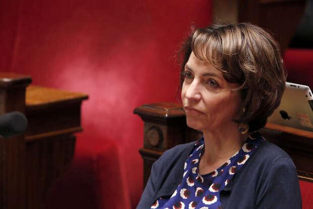 Marisol Touraine, ministra francesa, disse que uma pessoa foi deixado com morte cerebral. Foto: REUTERS/Charles Platiau