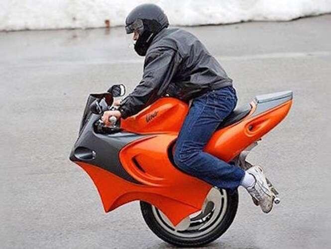 Foto: motocycle mojo