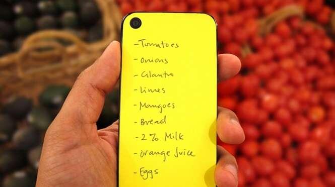 Produtos que os viciados em smartphones vão adorar