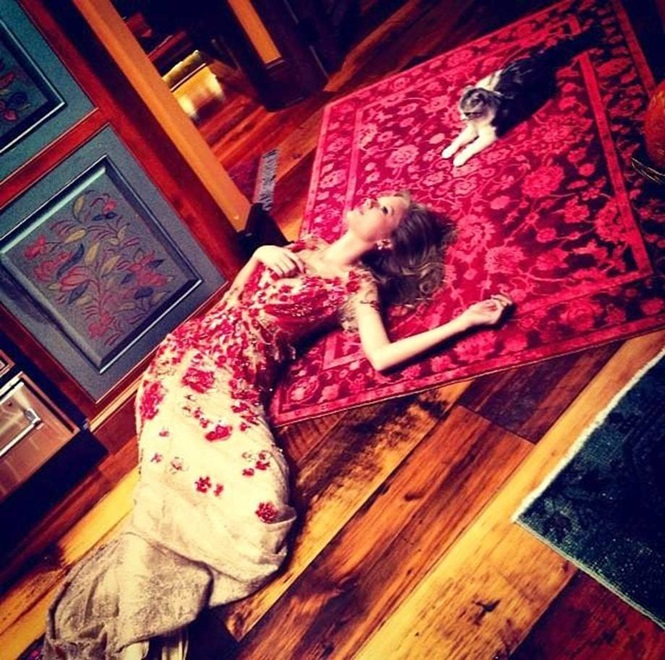 Foto: Taylor Swift