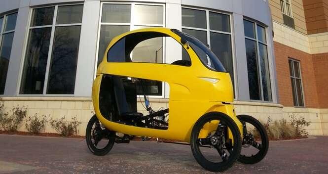 5 Bicicletas Modernas Que Prometem Ganhar O Mundo