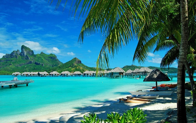 Foto: Bora Bora photos