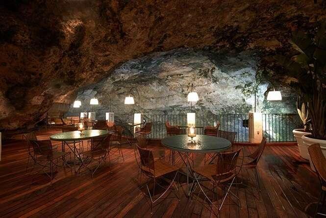 Foto: Grotta Palazzese