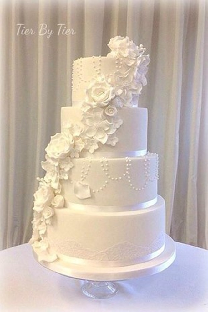 Fonte: Tier by Tier / Via Facebook: BakerscupcakesUK