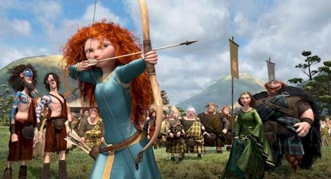 via IMDb   Disney/Pixar