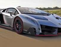 10 dos carros mais caros do mundo