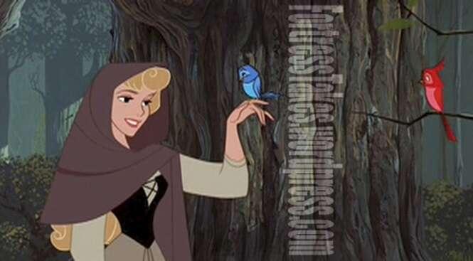 via Disneyfied, or Disney tried?   Walt Disney Studios