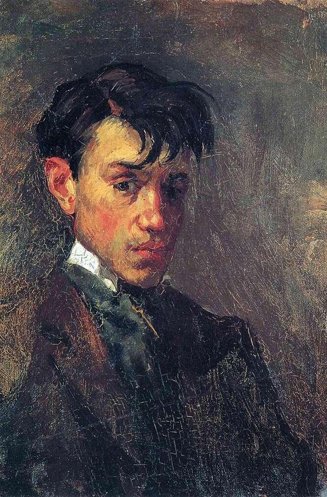 Série mostra evolução de pinturas de Picasso dos 15 aos 90 anos