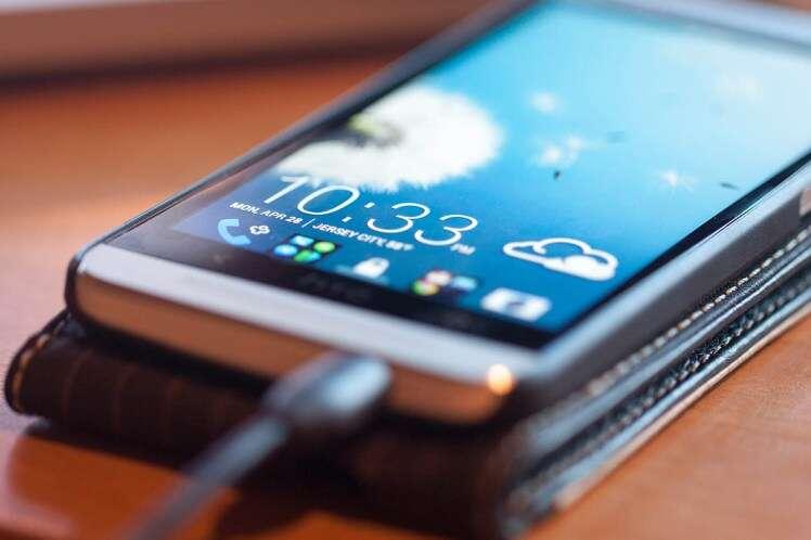 Excluir um aplicativo de seu celular pode fazer com que a duração da bateria aumente