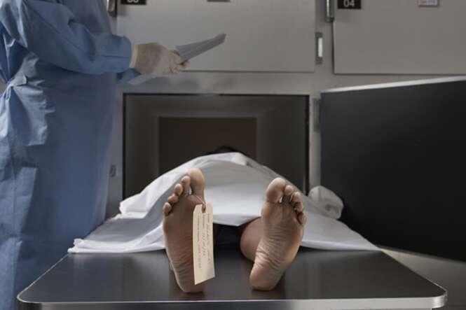 Mulher morre após fazer sexo