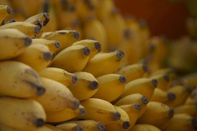 Motivos para você comer banana diariamente