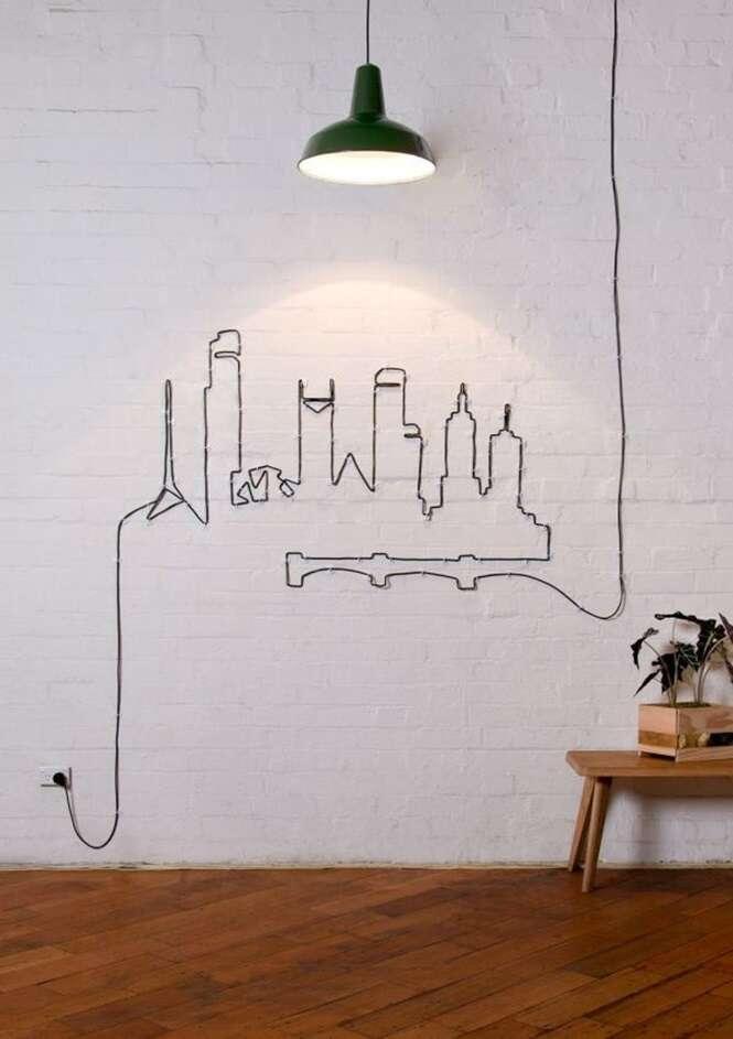 Ideias de decoração simples e incríveis