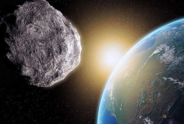 Asteroide descoberto recentemente pode colidir com a Terra em 2017
