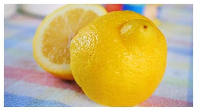 Maneiras diferentes e interessantes de se usar limão