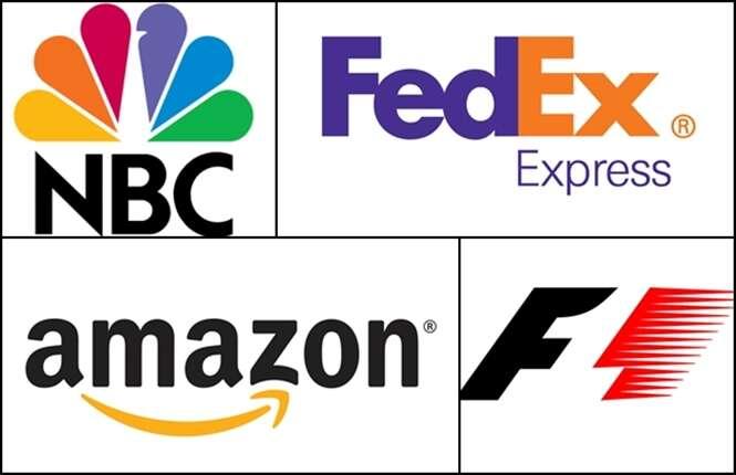 Logos famosas com mensagens ocultas