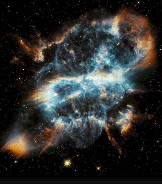Foto: NASA, ESA and the Hubble Team / Hubble Space Telescope