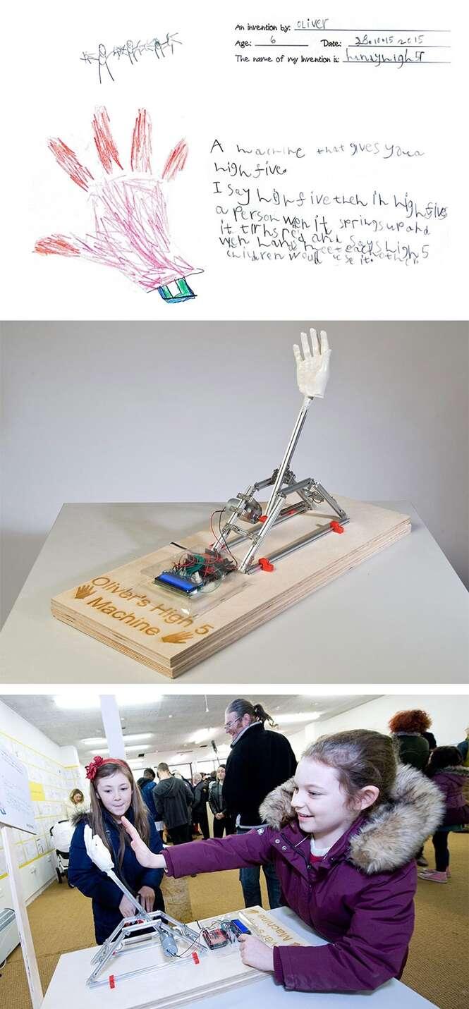 Foto: Inventors!
