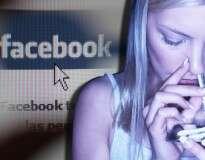 Facebook afeta o cérebro de forma semelhante à cocaína, revela estudo