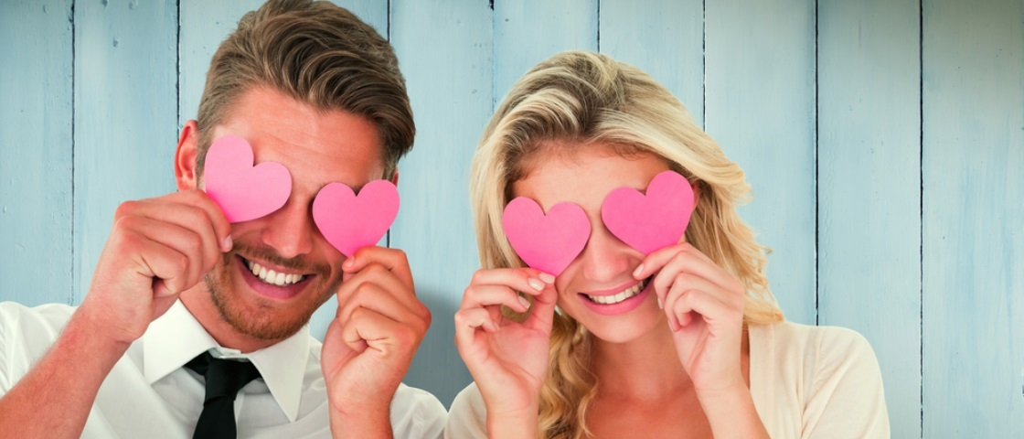 Sinais comprovados cientificamente que mostram que casais ficarão juntos para sempre