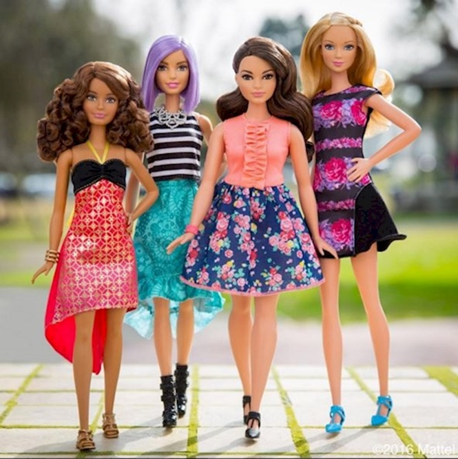 Foto: Instagram / @Barbie
