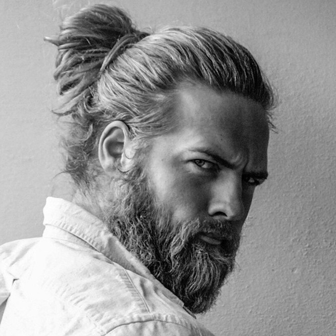 Foto: beardsinblackandwhite