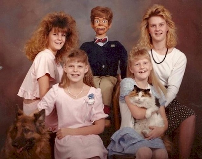 Foto: Awkward Family Photos
