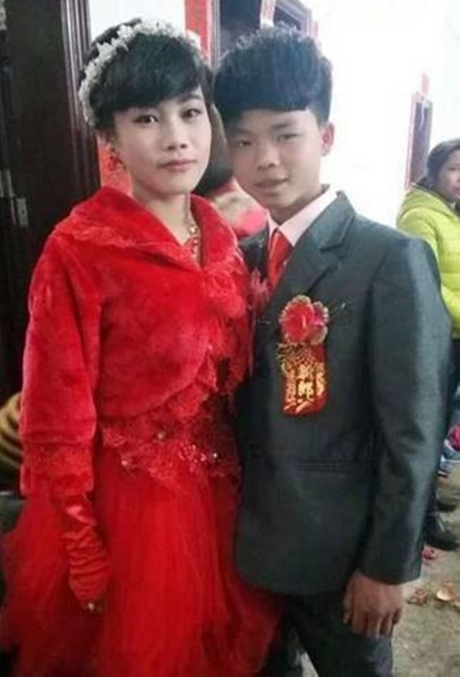 Foto: Sina / CCTV