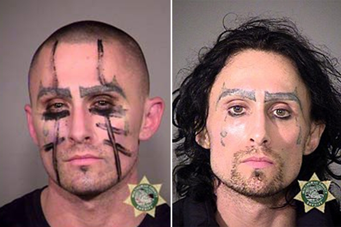 Foto: Multnomah County Sheriff's Office