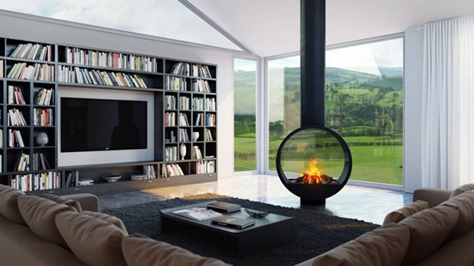 Foto: modusfireplaces.com