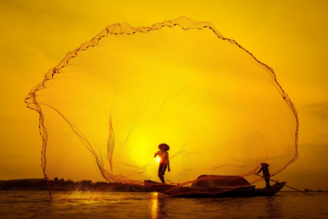 Foto: Tuan Nguyen Manh