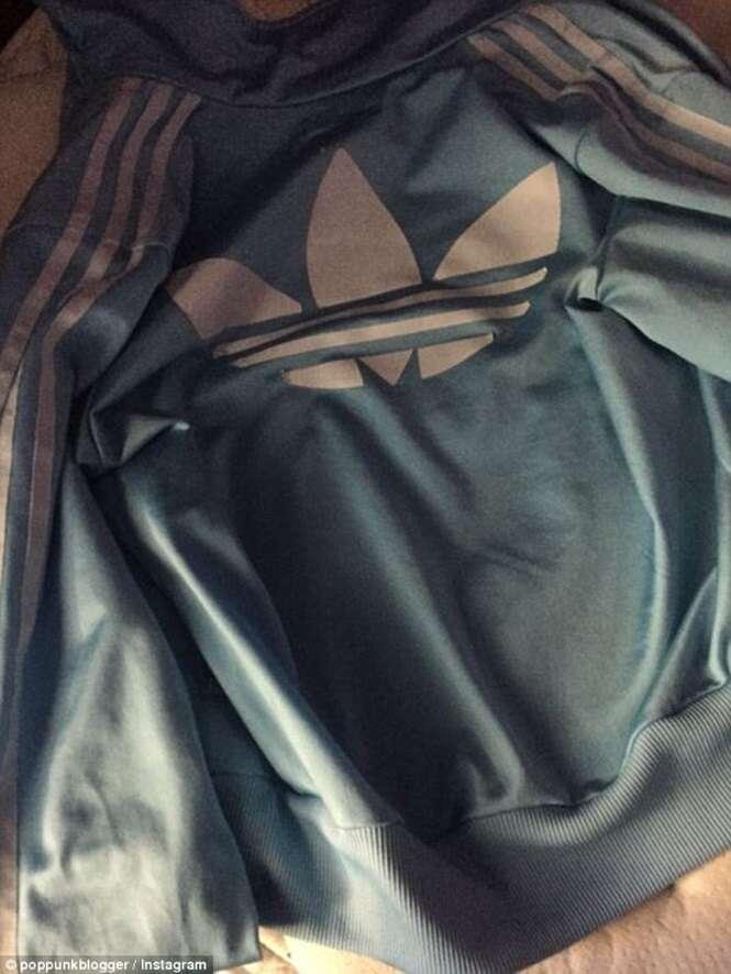 Qual a cor desta jaqueta? Internautas não chegam a consenso e imagem bomba na web
