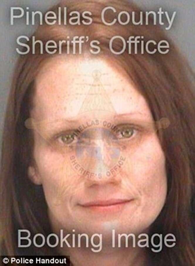 Mulher rouba brinquedo íntimo em loja, e acaba sendo presa .