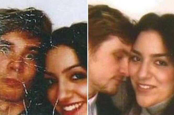 Homem propõe casamento à namorada na mesma cabine fotográfica onde começaram o namoro